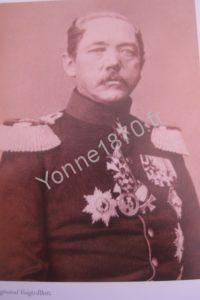 Le Général Von Voigts-Rhetz